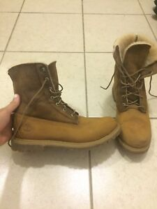 TIMBERLANd WOMENS BOOTS EUR 41 UK 7.5 US 9.5