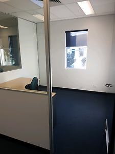 3 x Fully furnished office room $200 per week each Port Melbourne Port Phillip Preview