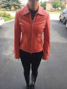 Danier leather jackets BEST OFFER