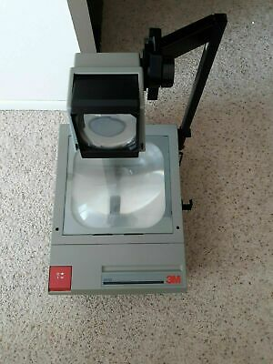 3M 905D Overhead Transparency Projector-WITH BULB