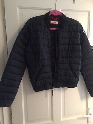 womens abercrombie and fitch Jacket Size M