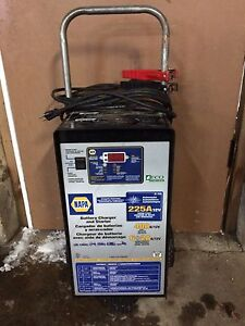 Napa Battery Charger
