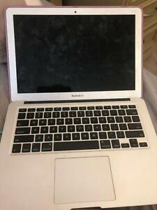 Mac Book Air (13inch, Mid 2013)
