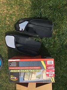 Towing mirrors # 1080 (pair)