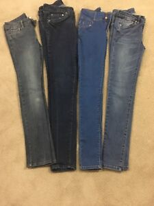 Youth girls jeans $5