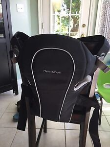 Mamas&papas classic baby carrier