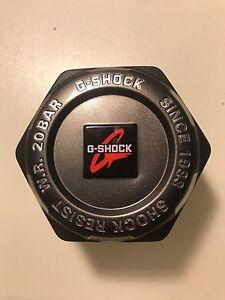 G-shock Marrickville Marrickville Area Preview