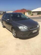 2007 Ford Focus Hatchback Mid Murray Preview