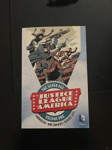 Justice League of America (Silver Age) Volume 1