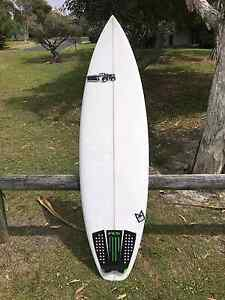 JS Monsta Box 6'4 Surfboard Peregian Beach Noosa Area Preview