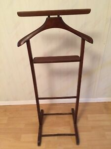 Suit Valet Rack Made in Romania