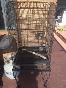 Large bird cage Joondalup Joondalup Area Preview