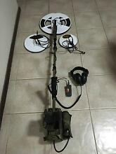 Minelab 2200D gold detector package Daisy Hill Central Goldfields Preview