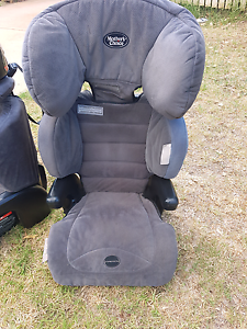 Booster seats ×2 South Toowoomba Toowoomba City Preview