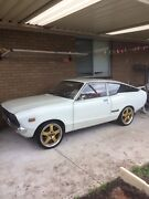 Datsun coupe Greenvale Hume Area Preview