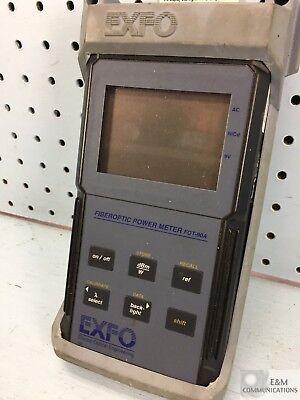 Fot-90a Exfo Fiber Optic Power Meter