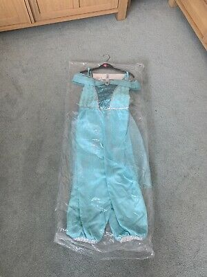 disney princess jasmine costume