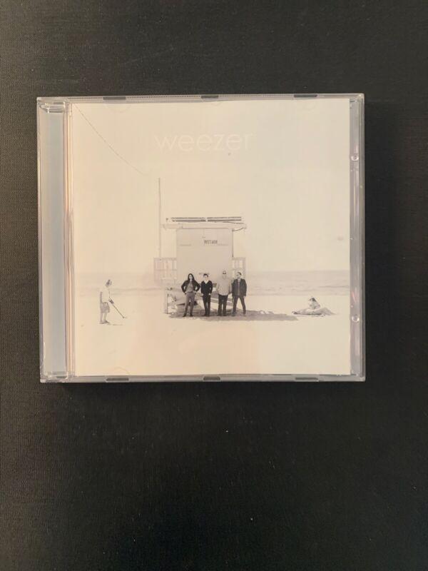 Weezer - Weezer (White Album) [New CD]