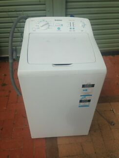 Simpson 5.5kg Top loader washing machine