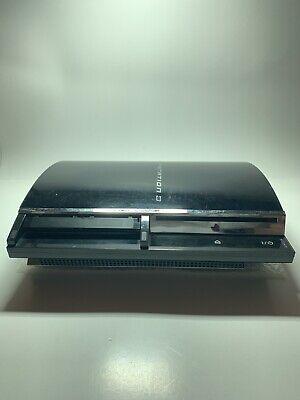 Sony Playstation 3 CECHA01 60GB Backwards Compatible Console (1-Year-Warranty)