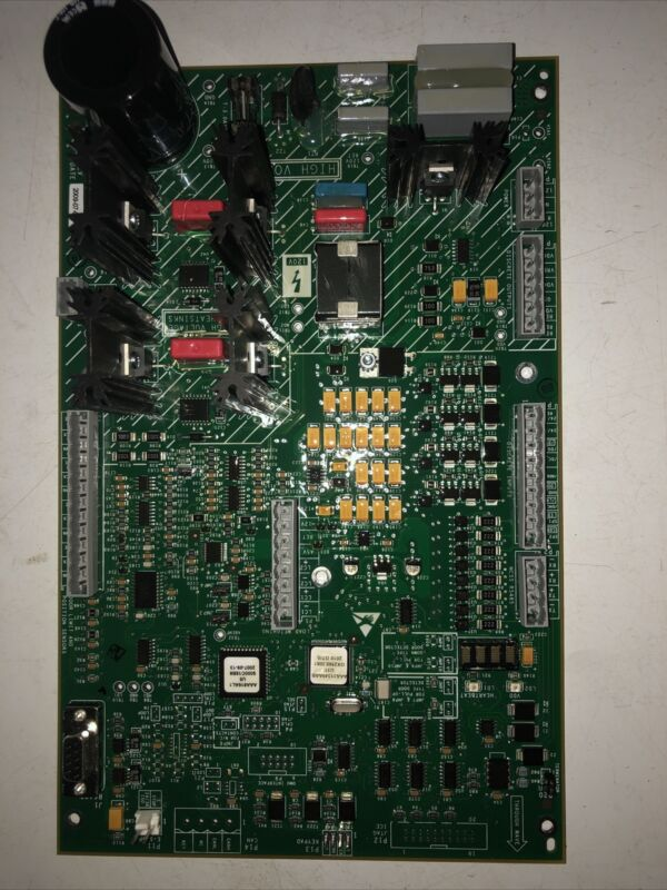 Elevator Door Operator Board ( otis). A-1505-1623.   Assuming- Aaa26800Are