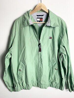 Tommy Hilfiger Jacket Mens Size Large E1