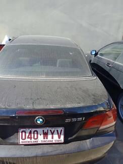 3 Series BMW E93 E92 335 Convertable /  WRECKING / DISMANLTRER Seven Hills Blacktown Area Preview