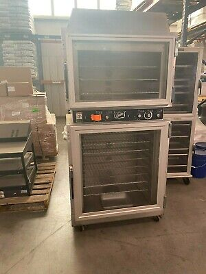 Duke Baking Center Commercial Electric Convection Oven Proofer Ahpo-618 Bakery