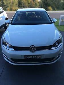 2016 Volkswagen Golf Hatchback Thirroul Wollongong Area Preview