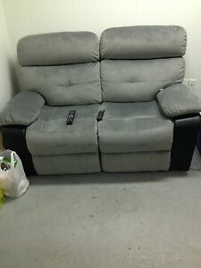 Reclining love seat for sale