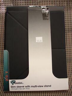 iPad Slim Sleeve Cover