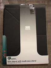 iPad Slim Sleeve Cover Scarborough Stirling Area Preview