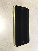 Apple iPhone 5c 16gb Grafton Clarence Valley Preview