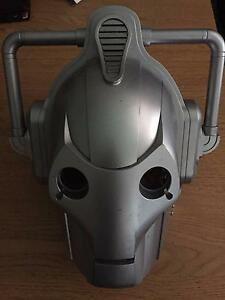 Cyberman Voice Changer Dulwich Hill Marrickville Area Preview