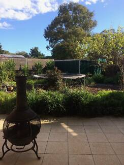 Single room in an all-female beach house - $125 PW with bills