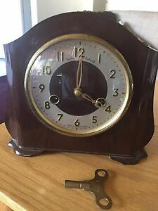 Mantle Clock - Smiths Enfield St Kilda Port Phillip Preview