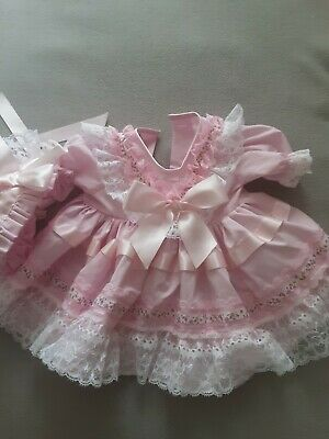 Reborn Doll Outfit