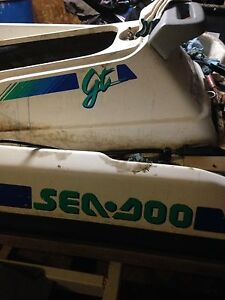 1991 seadoo GT for parts