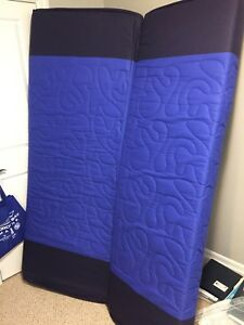 Ikea futon beddinge mattress and cover