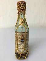 Raro Mignon Miniature Brandy Viejo Xerez Puerto Sta.maria Terry Timbro 4 Cen -  - ebay.it