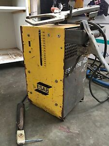 ESAB Swedish Stick Welder Armidale Armidale City Preview