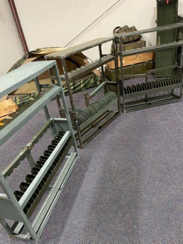 Military Grade Gun Storage Racks