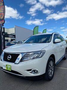 2016 NISSAN Pathfinder ST (4x2) Coopers Plains Brisbane South West Preview