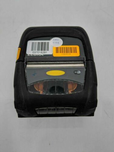 Good Zebra ZQ510 Mobile Thermal Printer -CMS0108