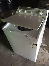 Washing Machine - Hoover 550 MA Dee Why Manly Area Preview