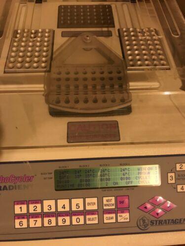 Stratagene Gradient Robocycler PCR