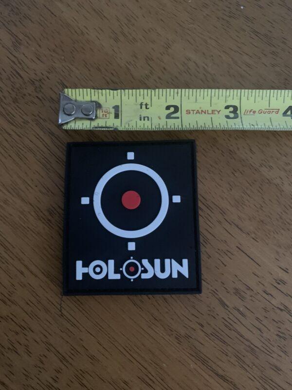 Holosun Optics Patch w/backing