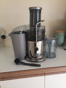 Breville Juicer fountain max Pascoe Vale South Moreland Area Preview
