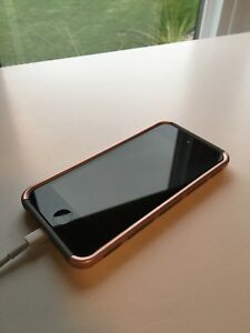 32 GB 6th Generation iPod Touch