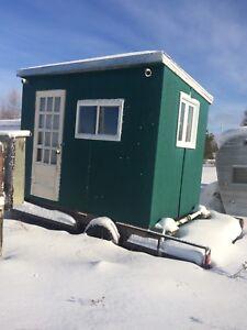 7x10 icehut